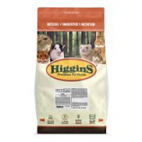 Higgins Premium Pet Foods - Sunburst Gourmet Blend For Rabbit - 25Lb