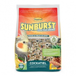 The Higgins Group - Sunburst Gourmet Blend For Cockatiel - 3Lb