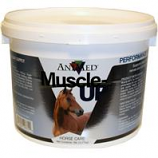 Animed  - Muscle Up Horse/Livestock - 5Lb