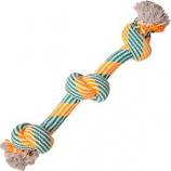 SnugArooz - Get'N Knotty Rope - Orange - 22 Inch