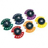 Dramm Corporation-Colorstorm Turret Sprinkler-Assorted