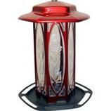 Apollo Investment Holding - Homestead Long Stem Scarlet Rose Feeder - Red - 5 Lb