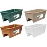 Hcc Retail - Deck Rail Boxes Display 60 Pc  1 - 60 Piece