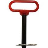 Henssgen Hardware - Hitch Pin - 5/8 X 4