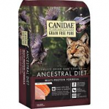 Canidae - Pure - Canidae Pure Ancestral Raw Coated Cat Dry Food - Multi-Protein - 10 Lb