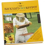 Miller Mfg  - The Backyard Bee Keeper Book  - 208 Pages