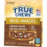 Tyson Pet Products - Meal Makers Bacon/Egg - Bacon - 9 Ounce