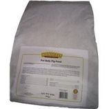 Sunseed Company - Sunseed Pot Belly Pig Food - 20Lb