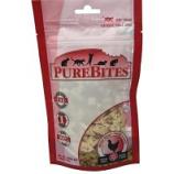 Pure Treats - Purebites Freeze Dried Cat Treat - Chicken - 1.09 Oz