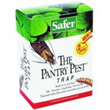 Woodstream Lawn & Garden - Safer The Pantry Pest Trap--2 Pack