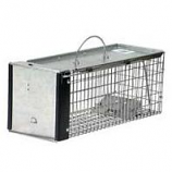 Woodstream Havahart- Havahart 1-Door Extra Small Animal Trap--16X6X6 Inch