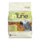 The Higgins Group - Intune Complete And Balanced Diet For Parrot - 3Lb