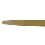 Nexstep Commercial Products - Tapered Handle Replacement Wood Handle - 60 Inch