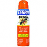 Senoret - Terro Ant Killer Ii Aerosol Spray-16 Ounce