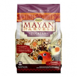 The Higgins Group - Mayan Harvest Natural Holistic Blend For Yucatan - 3Lb