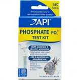 Aquarium Pharmaceuticals - Phosphate Test Kit Fresh/salt Water -  2X37ML/150TESTS