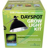 Hydrofarm Products - Agrosun Dayspot Grow Light Kit - 150 Watt