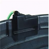 Rubbermaid Seasonal - Stock Tank Float Valve - Black