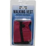 Marshall Pet Products - Marshall Walking Vest - Maroon - Medium