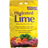 Bonide Products  - Hydrated Lime For Soil--10 Pound