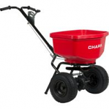 Chapin Manufacturing   P - Chapin Contractor Spreader - Red - 100 Lb
