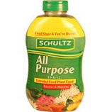 Schultz - All Purpose Extended Feed Plant Food 19-6-12--1 Lb