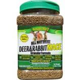 Natures Mace - Deer & Rabbit Repellent Granular - 2.5 Lb
