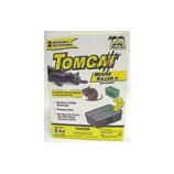 Motomco - Tomcat Mouse Killer Ii Disposable Bait Stations-2 Pack