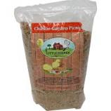My Favorite Chicken - Chickie Garden Picnic Chicken Treat - 3Lb