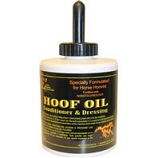 Elite Pharmaceuticals - Hoof Oil - 32Oz
