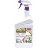 Bonide Products - Bon-Neem Fungicide Miticide Insecticide Rtu--1 Quart