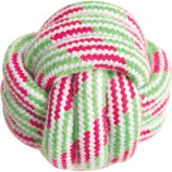 Snugarooz - Snugz Knot Your Ball - Assorted - 3.5 Inch