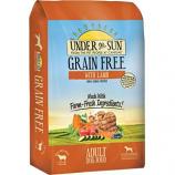 Canidae- Under The Sun - Grain Free Dry Dog Food - Lamb - 40 Lb