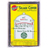 Warp Brothers - Silage Cover - Black - 24 Foot