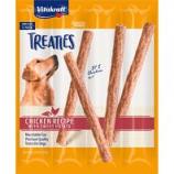 Vitakraft Pet - Treaties Dog Treat - Chicken/Sweet Potato - 4 Pack