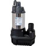 Danner Eugene Pond - High Flow Submersible Pump - 1/4 Hp