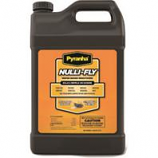 Pyranha Incorporated - Nulli - Fly - Black - 1 Gallon