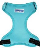 BayDog - Cape Cod Harness- Teal - Large