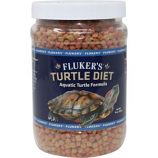 Flukers - Aquatic Turtle Diet - 15 oz