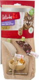 Worldwise- Hypernip Hide & Play Crinkle Ring & Mice Cat Toy - 2 Pack
