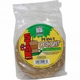 C And S Products - Stak'Em Peanut Delight No Melt Suet Dough - 14.5 oz