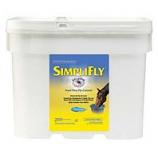 Farnam Companies  -  Simplifly Feed - Thru Fly Control For Horses - 50 Pound
