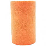 3M -Vetrap Bandaging Tape - Orange - 4 Inch x 5 Yard