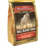 W F Young, - The Missing Link Equine Well Blend + Joint--10.6 Lb.