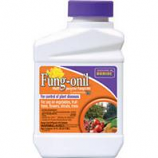 Bonide Products  - Fung-Onil Multi-Purpose Fungicide Concentrate--1 Pint
