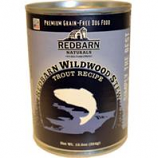 Redbarn Pet Products - Food - Trout Stew Joint Support - Trout - 13Oz