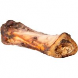 Best Buy Bones - Usa Smoked Beef Rib - Natural - 8 Inch