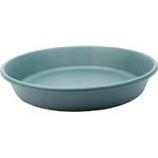 Myers Industries L&Ggroup - Classic Pot Saucer - Evergreen - 16 Inch