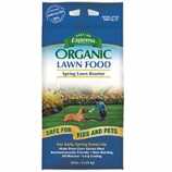 Espoma Company - Organic Lawn Food Spring Lawn Booster-30 Pound