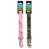 Guardian Gear - Camo Lead - 6Feetx1Inch - Green